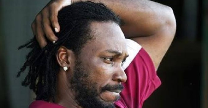 """I don't get respect in franchise cricket"": Chris Gayle bids emotional farewell to MSL 2019"