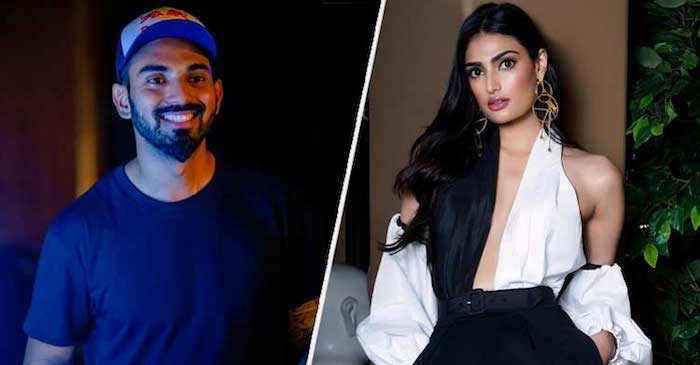 Athiya Shetty's reply to KL Rahul's special birthday post is just lovely