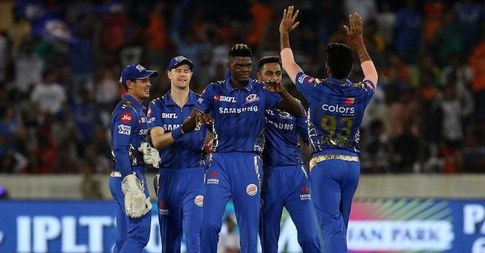 IPL 2020: List of players retained and released by Mumbai Indians ahead of the auction