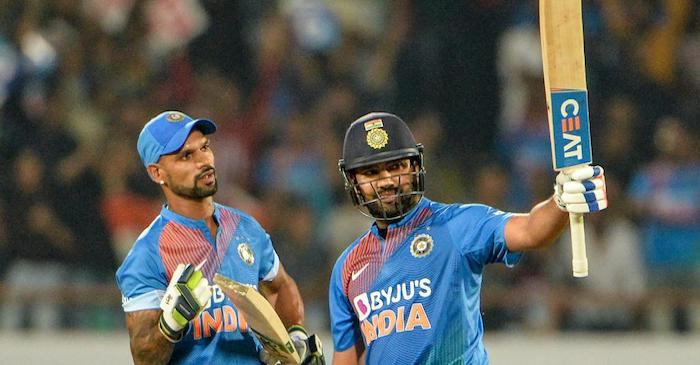 IND vs BAN 2nd T20I: Twitter erupts as Rohit Sharma-led India thrash Bangladesh in Rajkot