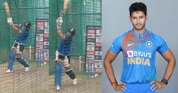 IND vs BAN 2019 – 'Shades of Yuvraj Singh' : Fans react as Shivam Dube hit hard in the nets ahead of 1st T20I