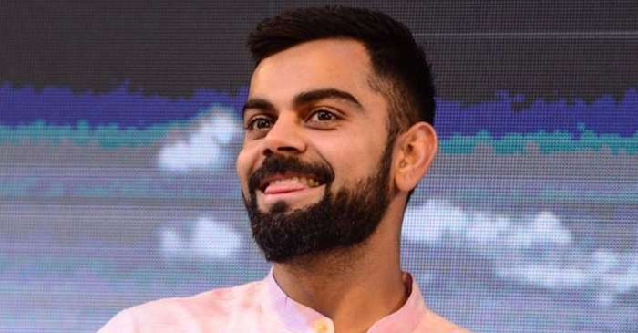 Sachin Sehwag Yuvraj Rohit And Others Wish Virat Kohli On