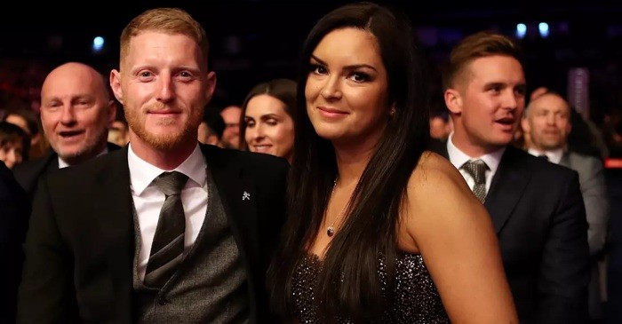 Cricketing world congratulate Ben Stokes for winning the Sports Personality of the Year 2019 Award