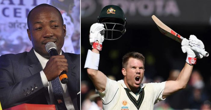 Brian Lara opens up after David Warner misses out on breaking his 400-run Test record