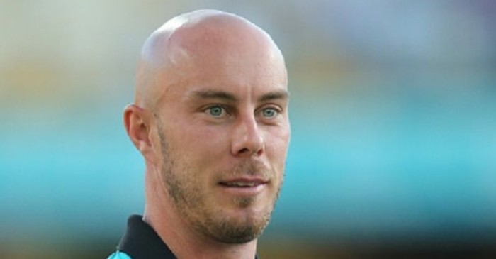 IPL 2020 Auction: Chris Lynn reacts hilariously after Mumbai Indians grabs him at his base price