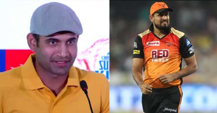 Irfan Pathan posts a heartfelt message after his brother Yusuf goes unsold for the first time in IPL auction