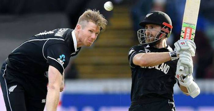 James Neesham Gives Savage Response When Asked To Bring Kane