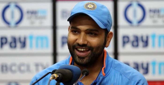 IND vs WI 2019: Rohit Sharma opens up ahead of series-decider against West Indies in Mumbai