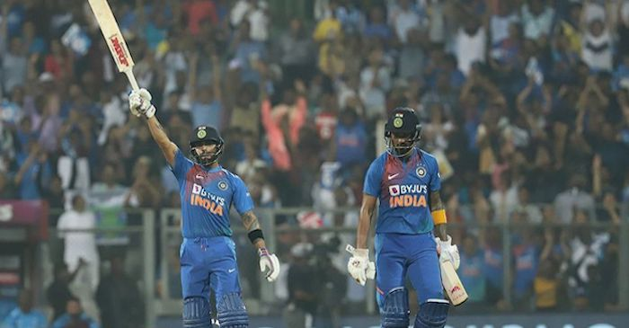 Twitter goes gaga as Virat Kohli-led India thump Windies in 3rd T20I to clinch the series 2-1