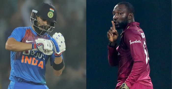 Kohli or Williams? Windies coach responds when asked who will have the last laugh in Mumbai