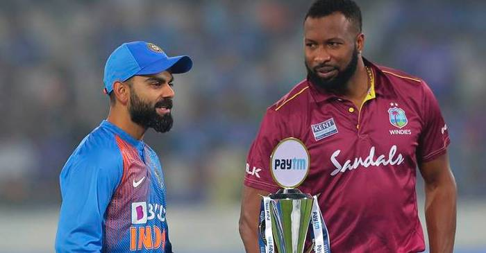 IND vs WI 2nd T20I Preview: West Indies do-or-die clash against India