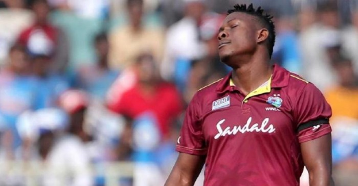 IND vs WI 2nd ODI: Here's why West Indies players are wearing black armbands in Visakhapatnam