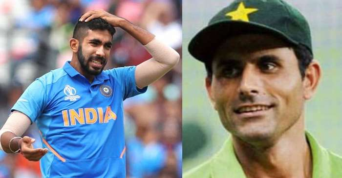 Bumrah is a baby bowler in front of me: Abdul Razzaq makes a controversial statement once again
