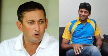 From Ajit Agarkar to Venkatesh Prasad, check out the list of candidates for Indian team selectors' post