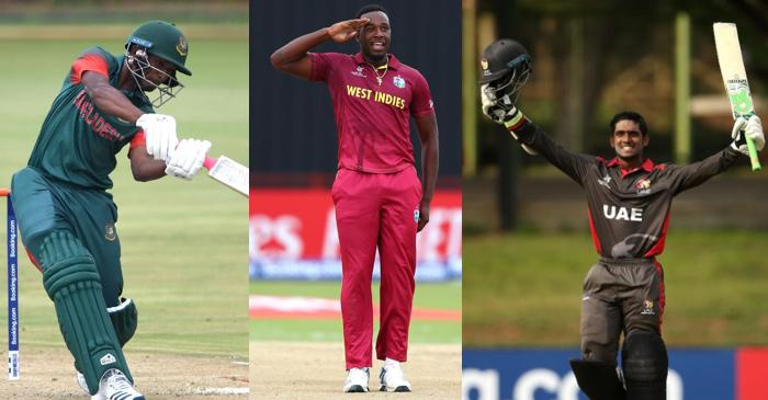 Bangladesh, West Indies, UAE , U19 World Cup