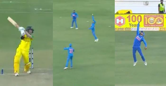 David Warner, Manish Pandey, Rajkot ODI