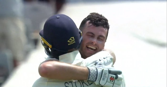 Dominic Sibley's maiden ton and Ben Stokes quickfire 72 guides England to post 438-run target for South Africa