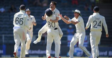 Twitter Reactions: England thrash South Africa in Johannesburg and claim a memorable 3-1 series win