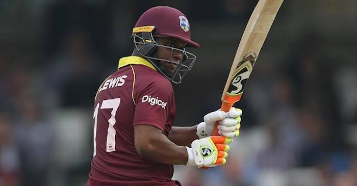 Twitter Reactions: Evin Lewis hits unbeaten 99 as West Indies crush Ireland in first ODI