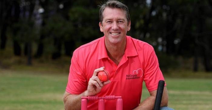 Glenn McGrath picks best batsmen and bowlers of the current generation, names two Indians