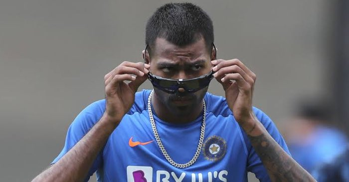 Hardik Pandya pulled out of India A squad for the New Zealand tour, reveals trainer S Rajnikanth