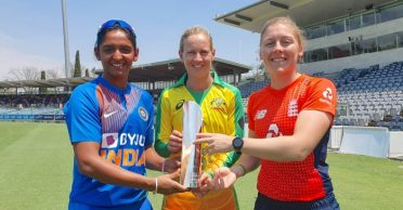 Australia, England and India in Women's Tri-Series 2020: Complete Schedule, Squads and Broadcast details