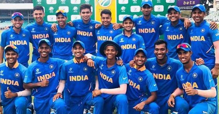ICC U19 World Cup 2020: Team India's complete schedule and squad