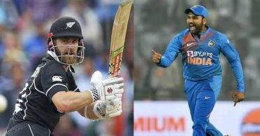 NZ vs IND: Here's why Kane Williamson and Rohit Sharma are not in the playing XI for Wellington T20I