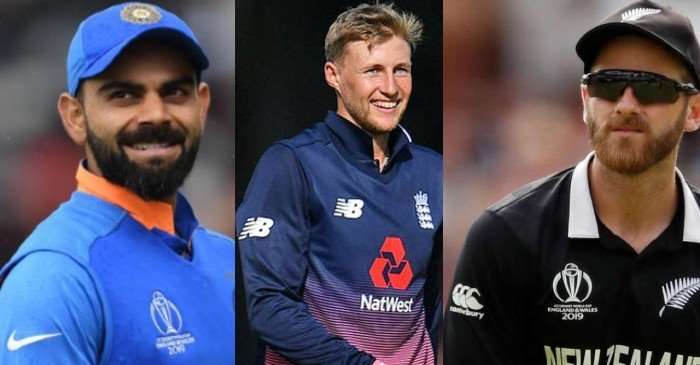 Kohli-Root-Williamson