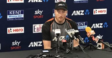 NZ vs IND: Martin Guptill reveals the reason behind New Zealand's loss in 2nd T20I against India