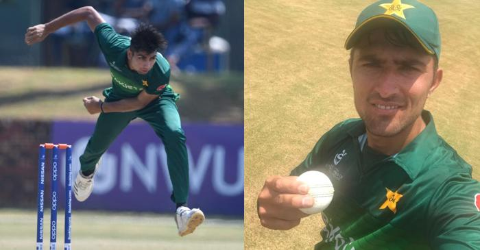 ICC U19 World Cup 2020: Mohammad Wasim's 5-fer guides Pakistan to victory against Scotland