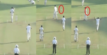 [Video]: Ravi Yadav creates world record, becomes the only bowler to take a hat-trick in first over on first-class debut