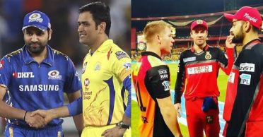 IPL 2020: Best XI from South-West teams (CSK, RCB, SRH, and MI) for All-Stars game