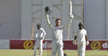 ZIM vs SL: Sean Williams' ton helps Zimbabwe to cross 400 against Sri Lanka in the second Test