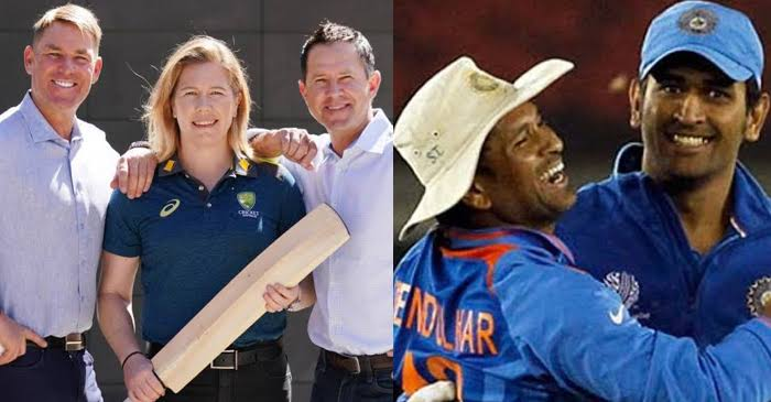 Legends named in Cricket Australia's bushfire relief match