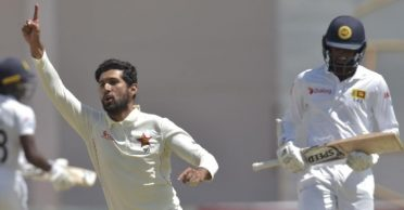 ZIM vs SL: Sikandar Raza's career-best figures puts Zimbabwe on the driving seat in the second Test