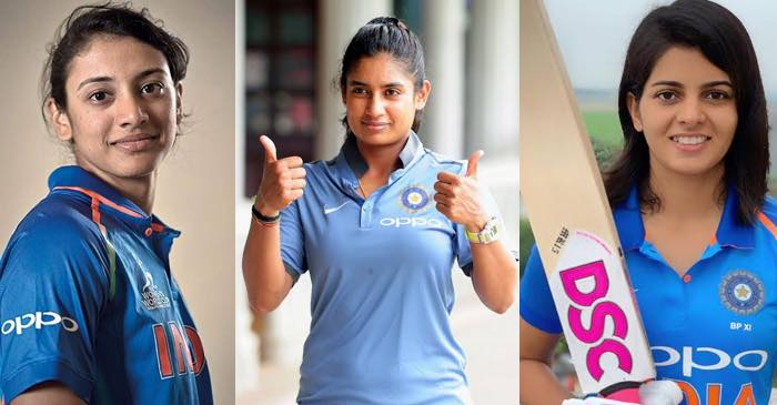 Current salaries for Team India players (Senior Women)