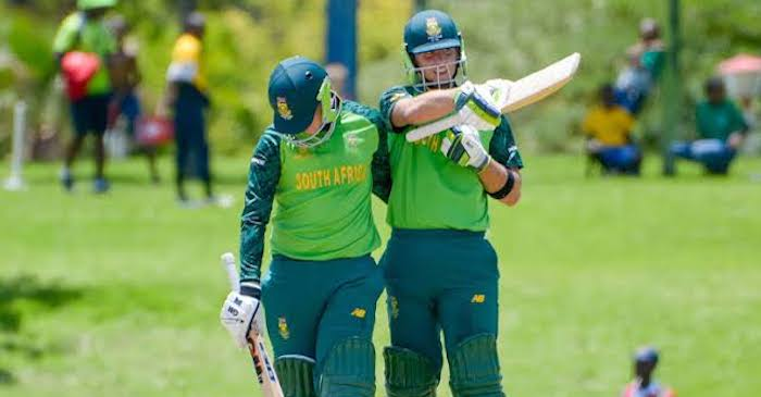 ICC U19 World Cup 2020: After win over UAE, hosts South Africa reaches the quarter-finals
