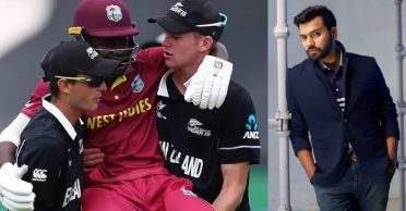 Rohit, Tendulkar and others react after New Zealand exhibits 'Spirit of Cricket' in U19 World Cup 2020