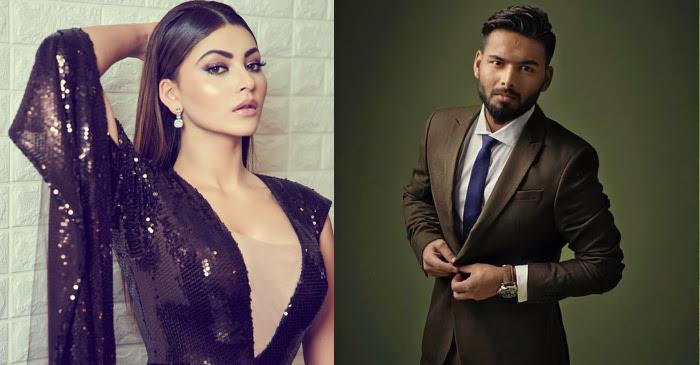 Rishabh Pant blocks Bollywood actress Urvashi Rautela on WhatsApp