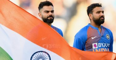 Team India wishes fans on Republic Day after victory against the Black Caps
