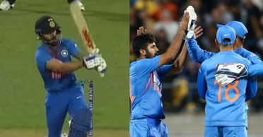 NZ vs IND: Twitter erupts after Virat Kohli-led India stun New Zealand in yet another Super Over