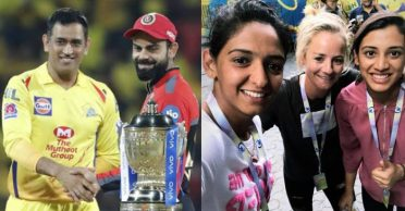 Seven Women's T20 exhibition matches to be played parallel to the IPL 2020 playoffs