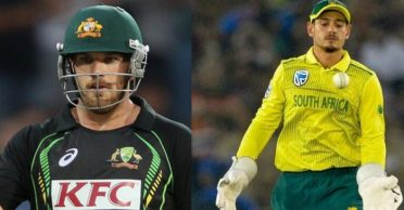 South Africa vs Australia T20I Series: Fixtures, Squads and LIVE Streaming details