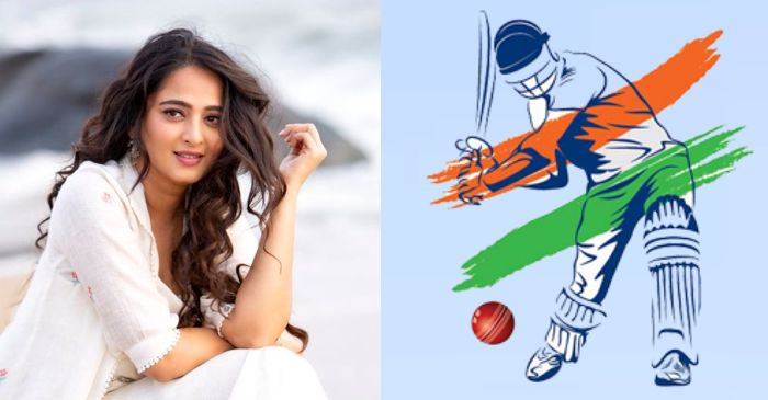 Anushka Shetty, Indian cricketer