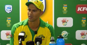 SA vs AUS: Ashton Agar names an Indian player who inspired him to take a hat-trick