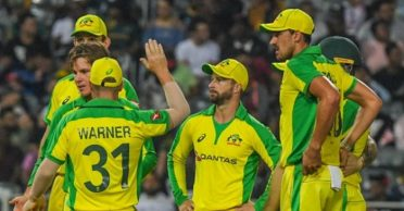Australia announce ODI squad for New Zealand series at home