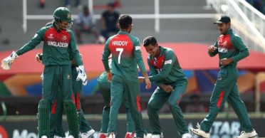 ICC U19 World Cup 2020: Mahmudul Hasan's century takes Bangladesh to their first-ever World Cup final