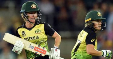 ICC Women's T20 World Cup 2020: Beth Mooney, Alyssa Healy lead Australian charge over Bangladesh