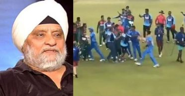 Bishan Singh Bedi comes down hard at the behavior of Indian U19 team in World Cup final